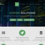LowEndHost – WHMCS Hosting Theme